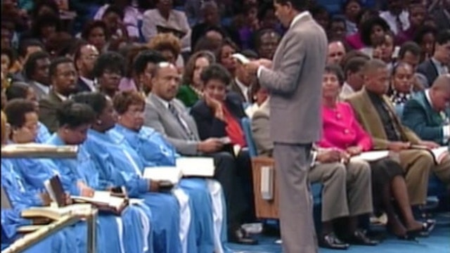 How Faith Works - Part 26 - Apostle Fred Price