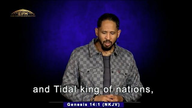 Tuesday Evening Bible Study - 03-23-2...