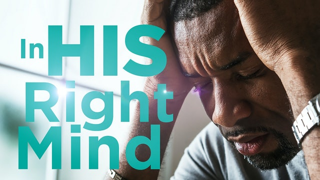 In HIS Right Mind - Pastor Fred Price Jr.