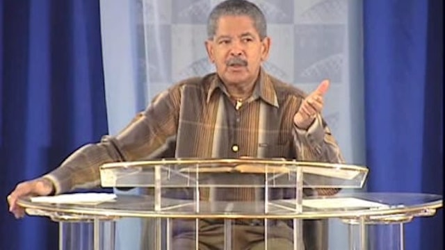 Redeemed from Poverty, Sickness and Death (Bible Study) - Part 1 - Apostle Price