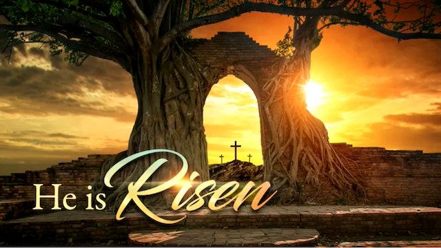 CCC Sunday Service - Pastor Fred Price Jr. 04-04-2021 - Resurrection Sunday