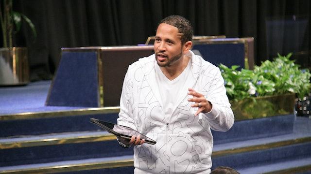 CCC Sunday Service - July 28, 2019 - Pastor Fred Price Jr.
