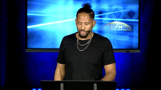 The Book of Daniel Pt8 - Tues Eve Bible Study - Pastor Fred Price Jr - 08-24-21