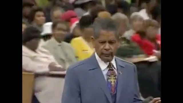 How To Develop Your Faith - Part 6 - Apostle K.C. Price