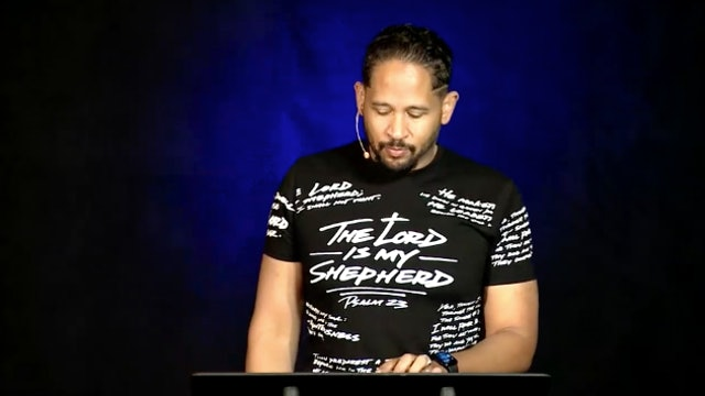 Sunday Service - Race, Division and Racism - Pt. 13 - Pastor Price Jr. 09-20-20