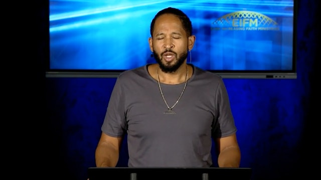 The Book of Daniel Pt4 - Tues Eve Bible Study - Pastor Fred Price Jr - 07-27-21