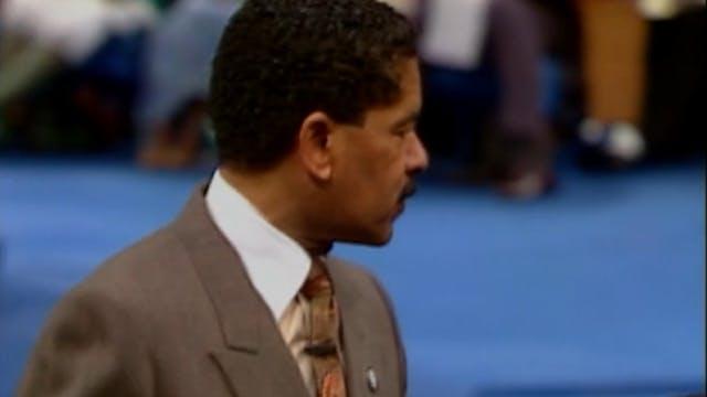 How Faith Works - Part 10 - Apostle F...