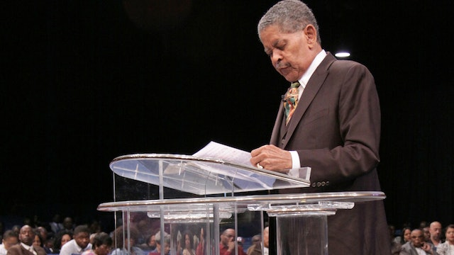The Power of Positive Confession - Bible Study with Apostle Price - Part 5