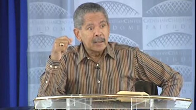 Redeemed from Poverty, Sickness and Death (Bible Study) - Part 4 - Apostle Price