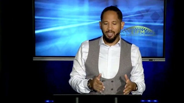 Sunday Service - Race, Division & Racism - Pt 59 Pastor Price Jr - Oct 10, 2021