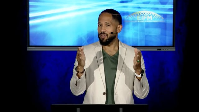 Tuesday Evening Bible Study - 6-8-202...