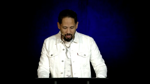 Sunday Service - Race, Division and Racism - Pt. 29 - Pastor Price Jr. 01-10-21