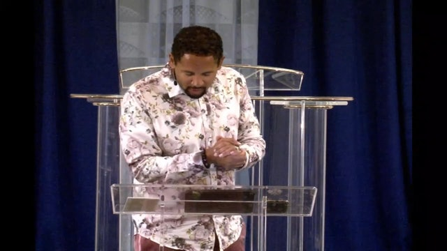 CCC Tuesday Evening Bible Study - Aug 13, 2019 - Pastor Fred Price Jr