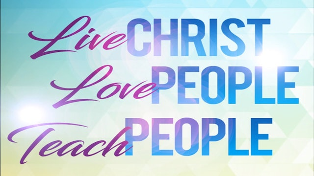 CCC Sunday Service Pastor Fred Price Jr. Engaging Culture: Evangelism Part #5