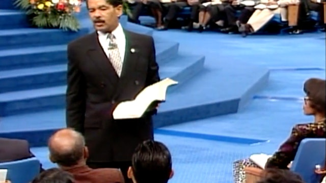 How Faith Works Pt1 - Tues Morning Bible Study - Apostle Fred Price  - 08-10-21