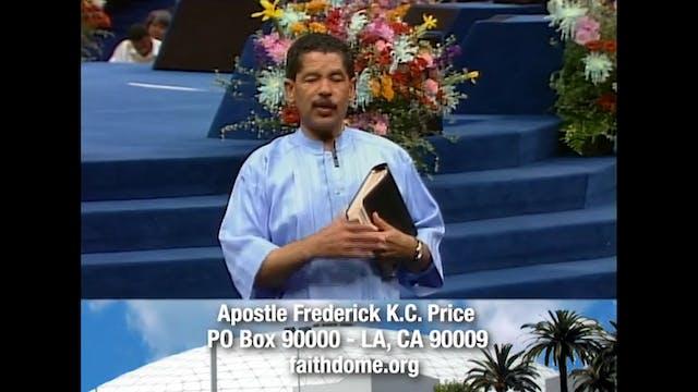 How Faith Works - Part 7 - Apostle Fr...