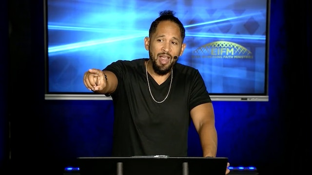 The Book of Daniel Pt14 - Tues Eve Bible Study - Pastor Fred Price Jr - 10-5-21