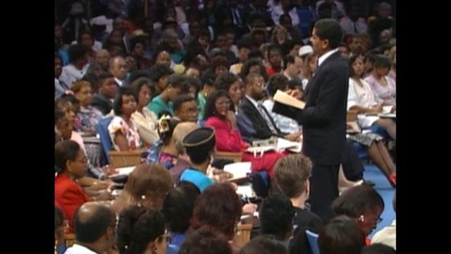 How Faith Works - Part 20 - Apostle Fred Price