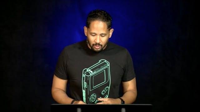 Tuesday Morning Bible Study Pastor Pr...