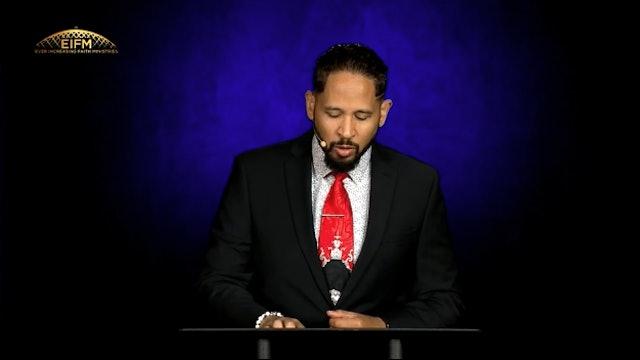 Sunday Service - Race, Division & Racism - Pt. 34- Pastor Price Jr. - 03-21-2021