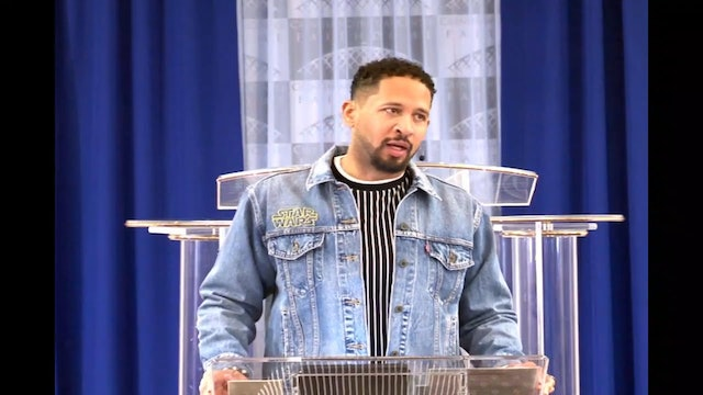 CCC Tuesday Morning Bible Study LIVE! Pastor Fred Price Jr. 01-14-2020