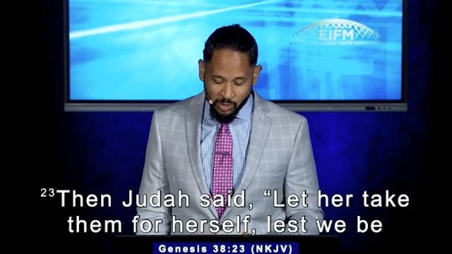 Sunday Service - Race, Division & Racism - Pt. 40 Pastor Price Jr. - 05-09-2021