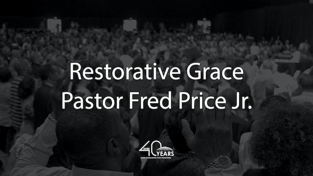 Restorative Grace