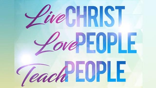 Tuesday AM Bible Study - The Gospel According to Luke - Pastor Price Jr 06-16-20