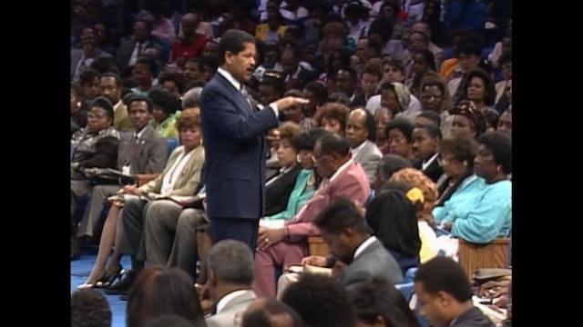 How Faith Works - Part 25 - Apostle Fred Price