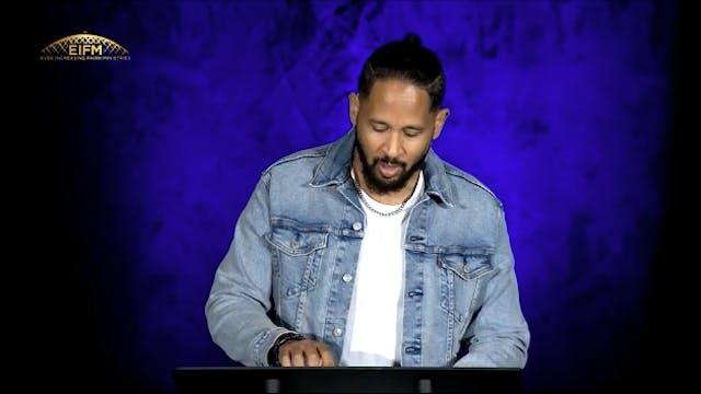 Tuesday Morning Bible Study - May 25,...
