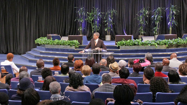 The Power of Positive Confession - Bible Study with Apostle Price - Part 4