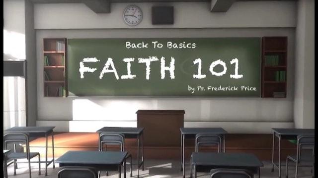 Faith 101 - Part 13