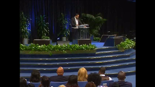 The Pursuit of Holiness - Part 17 - Pastor Fred Price Jr.