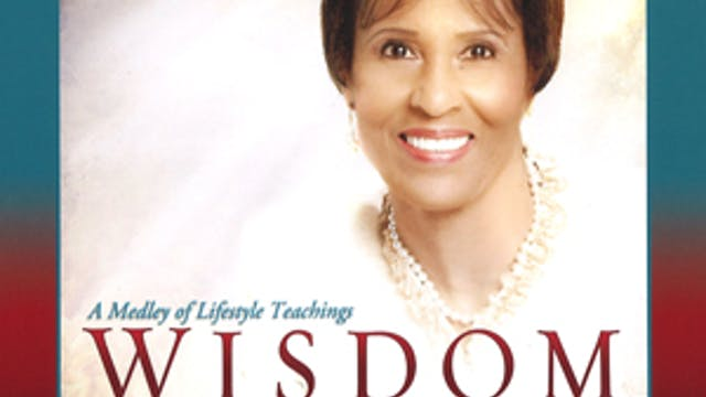 Wisdom from Above - The Prosperous Soul