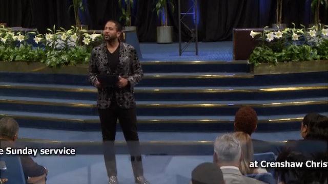 Faith 101 - Part 9