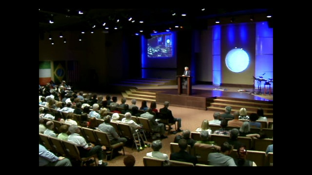 World Outreach Church August 2014A, What's So Important About Faith
