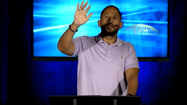 The Book of Daniel Pt9 - Tues Eve Bible Study - Pastor Fred Price Jr - 08-31-21