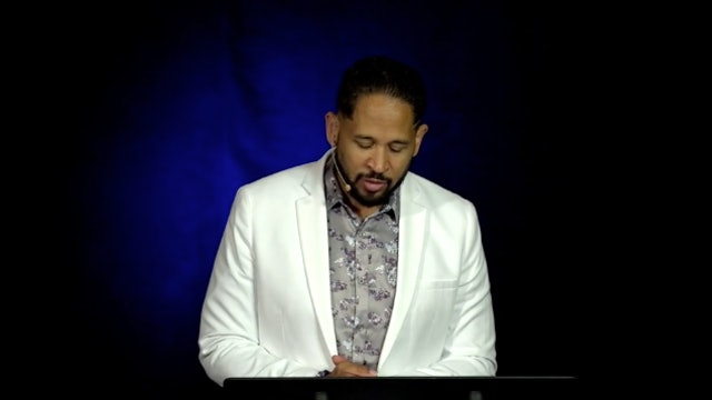 Sunday Service - Race, Division and Racism - Pt. 12 - Pastor Price Jr. 09-13-20