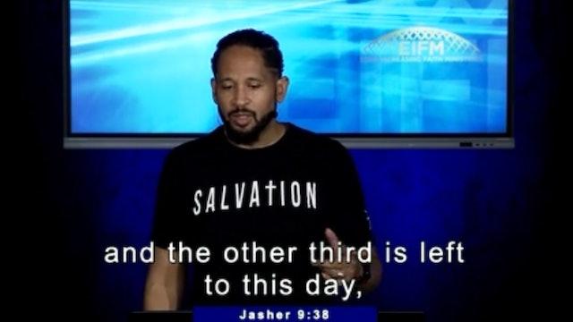 Tuesday Evening Bible Study - 5-4-2021 - Mystery Babylon - Part 10