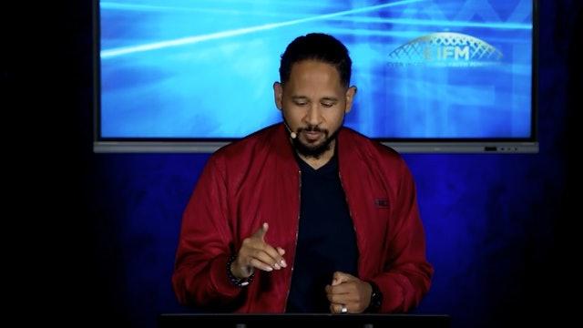Sunday Service - Race, Division & Racism - Pt. 41 Pastor Price Jr. - 05-16-2021
