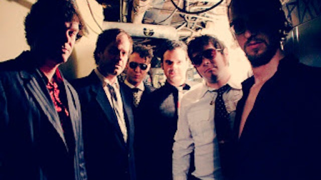 Electric Six - Absolute Treasure