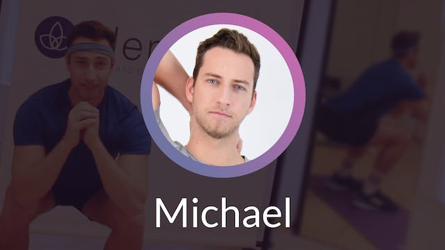 Meet Trainer Michael