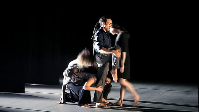 Helen Simoneau Danse: Flight Distance I