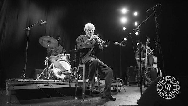 Joe Robinson Quartet