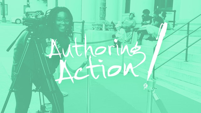 Authoring Action!