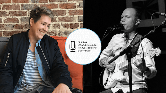 The Martha Bassett Show : Episode 4 Ft. Colin Allured and Lyn Koonce