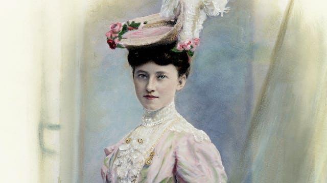 Who was Katherine Reynolds?