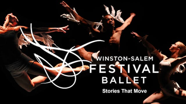 10 years of WS Festival Ballet : Inte...