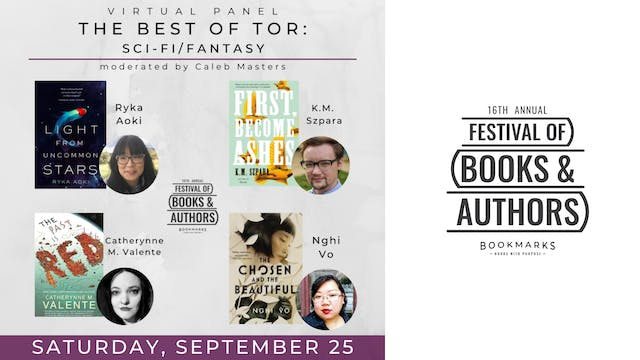 Bookmarks Ep 5: Best Of Tor