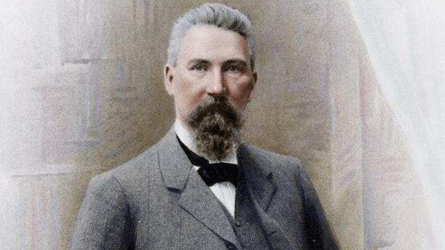 Who was R.J. Reynolds?  *Trailer*